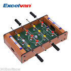Excelvan Mini Table Top Football Indoor Outdoor Soccer Game Play Kids Gift Toy