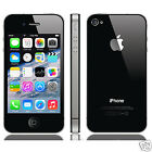 Apple iPhone 4S 8GB 16GB  32GB  64GB AT&amp;T Sprint Verizon US Cellular <br/> 30 Day Money Back Guarantee