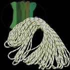 50FT PFY Luminous Glow In The Dark Reflective Paracord Parachute Cord 9 Strand