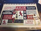 2016 ST. LOUIS CARDINALS SEASON TICKET STUB PICK YOUR GAME PART 2 DROPBOX on Ebay