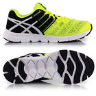 Asics Gel Evation Mens Natural Flex Sport Fitness Gym Running Shoes Trainers