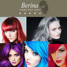 Berina Professional Permanent Hair Color Cream Dye Style Bleacher Unisex Cool