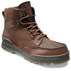 Ecco Track II Men Boots Herren Outdoor Stiefel Hiking Schuhe bison 001954-00741