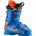 Lange Herren LBF1050 Skischuh RS 130 Wide Power Blue