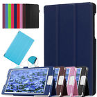 "Stylish Folio Leather Case Stand Cover For Lenovo Tab 3 8"" / Tab 3 7"" (TB3-730F)"