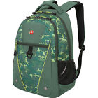 SwissGear Travel Gear SA5917 Backpack 3 Colors Business & Laptop Backpack NEW