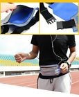 "Floveme Sports Waist Belt Pouch Pocket Running Jogging Universal 5.5"" For iPhone"