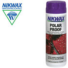 Nikwax Wash In Polar-Proof Make Fleece and Ski Wear Water-Repellent