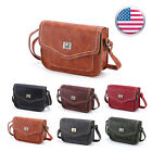 Women Leather Handbag Shoulder Ladies Purse Hobo Satchel Crossbody Tote Bag