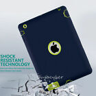"""HYBRID SHOCKPROOF HEAVY DUTY CASE COVER FOR APPLE IPAD 2/3/4 Mini Air 2 Pro9.7"""""""