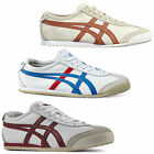 Asics Onitsuka Tiger Mexico 66 Unisex sneakers Casual Shoes gym shoe new