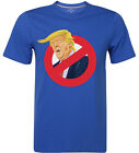 Protest Trump Not My President Anti Donald Support Hilary Men's T-shirt