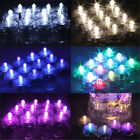 12/24Pcs Wireless LED Tea Light Candles Battery Operated+Remote Control  Wedding