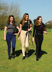 CLOSING DOWN SALE Rhinegold Ladies Horse Riding Jodhpurs RRP £25.50 now £13