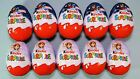 CHARACTER Sweets & Surprises EGG(Chocolate/Toy) Frozen/Marvel {fixed UK p&p}