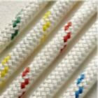 Braid on Braid(double braid) Marine Polyester Sailing Yacht Rope Sheet & Halyard