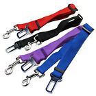 2016 New pet Dog Car Travel Seat Belt Restraint Harness Auto traction leads 1pc
