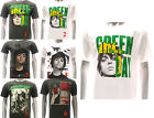 ASIA SIZE Rock Band T-shirt Green Day Vtg Band 21st Havy Breakdown Casual RABB