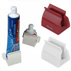 Rolling Tube Toothpaste Squeezer Tooth Paste Easy Dispenser Seat Holder Stand