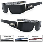 1 or 3 Pair(s) Mens OG Locs Authentic Flat Top  Gangster Cholo Sunglasses LC33