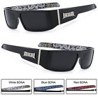 1 or 3 Pair s Mens OG Locs Authentic Flat Top Gangster Cholo Sunglasses LC33