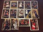 2016-17 Panini NBA Sticker Collection CHOOSE A TEAM SET pick from List by YFTS