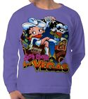 Betty Boop Men's Long Sleeve Sweatshirts £15.99 GBP on eBay