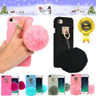 Stylish Handmade Woolen Warm Winter Thin Case Cover Skin For iPhone 7/7 Plus HOT
