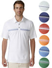 Ashworth Engineered Stretch Polo Golf Shirt Mens Closeout New - Choose Color!