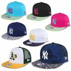 NEW ERA MLB SNAPBACK YOUTH KINDER CAP MLB NEW YORK YANKEES SOX UVM. VERSTELLBAR