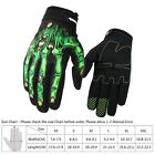 Men Unisex Skeleton Racing Warm Mittens Ghost Claw Gloves Cycling