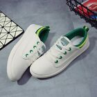 NEW Fashion Sneakers Women's Casual Shoes Loafer Canvas Athletic Sports Shoes