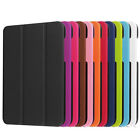 Slim Leather Smart Cover Stand For Acer Iconia One 8 B1-850 8 Inch Tablet Case