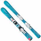 Elan Starr Quick Shift Children's Ski incl. EL 4.5 7.5 Binding Rockerski Junior