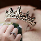 Women's Fine Fashion Crown Ring Silver Plated Jewelry Punk Jewelry Rings Chic