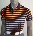 (ORNG) Ralph Lauren RLX Custom-Fit Performance Polo Shirt (H/FLSH) $90