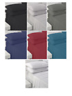 Sleepscene Cotton Rich Pillowcase Pair, Multiple colours available