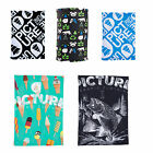 Picture Neck warmer Tube Scarf protection Bandana NEW