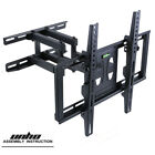 """Corner Full Motion TV Wall Mount Articulating 30"""" to 70""""inch LED LCD Flat Screen"""