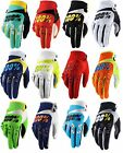 2017 100% YOUTH AIRMATIC KIDS MOTOCROSS MX ENDURO BIKE GLOVES