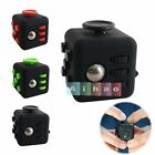 High Quality 6-Side Novelty Fidget Cube Anxiety Stress Relief Toy Children Gifts
