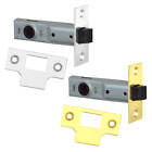 Union 2600 Mortice Tubular Nylon Latch Internal Door Lever Handle Sprung Catch