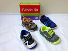 New Baby Boys STRIDE RITE Athletic Shoes Pick Size & Style Free US Shipping