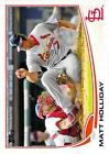 2013 Topps Baseball Series 1 Singles - YOU PICK COMPLETE YOUR SET