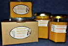 **NEW** Hand Poured Butterscotch Marshmallow Soy Candles, Tarts & 4-Pack Votives