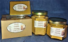 **NEW** Hand Poured Warm Vanilla Nutmeg Soy Candles, Tarts & 4-Pack Votives