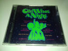 Oh What a Night (The Ultimate '70s Party Music Album,1998) seventies -2 CD DISCO