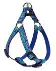 "Lupine Pets Step In Harness - Pick your size and Pattern - 3/4"" or 19mm webbing"