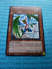 Zeradias, Herald of Heaven SDLS-EN019 Yu-Gi-Oh Common Card 1st Edition Mint New