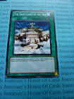 The Sanctuary in the Sky SDLS-EN027 Yu-Gi-Oh Common Card 1st Edit Mint New